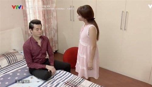 sống chung với mẹ chồng, NSND Lan Hương, phim truyền hình, phim việt nam