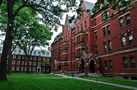 """Top 10 trường ĐH có tỉ lệ chọi """"khó nhằn"""" nhất hành tinh - 1"""
