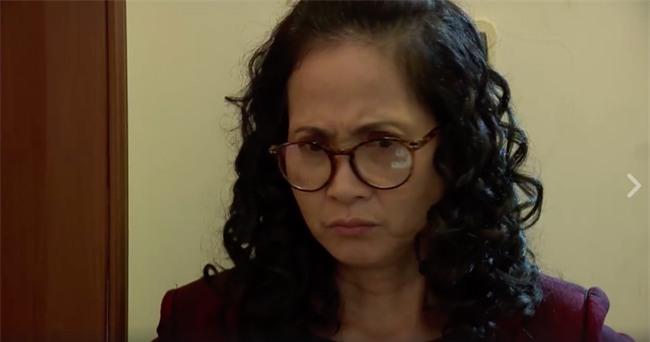 Tập 7 Sống chung với mẹ chồng: Vân rớt nước mắt nghe mẹ ruột bảo hãy nhẫn nhịn mẹ chồng! - Ảnh 7.