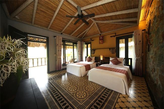 5 resort hội tụ đủ yếu tố đẹp, gần, dễ đi, giá hợp lý cho chuyến du lịch 30/4 gần Hà Nội - Ảnh 9.