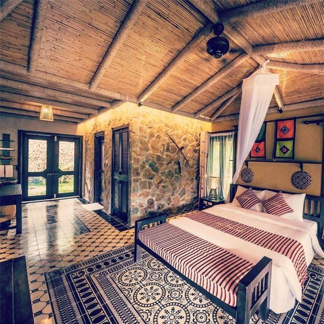 5 resort hội tụ đủ yếu tố đẹp, gần, dễ đi, giá hợp lý cho chuyến du lịch 30/4 gần Hà Nội - Ảnh 10.