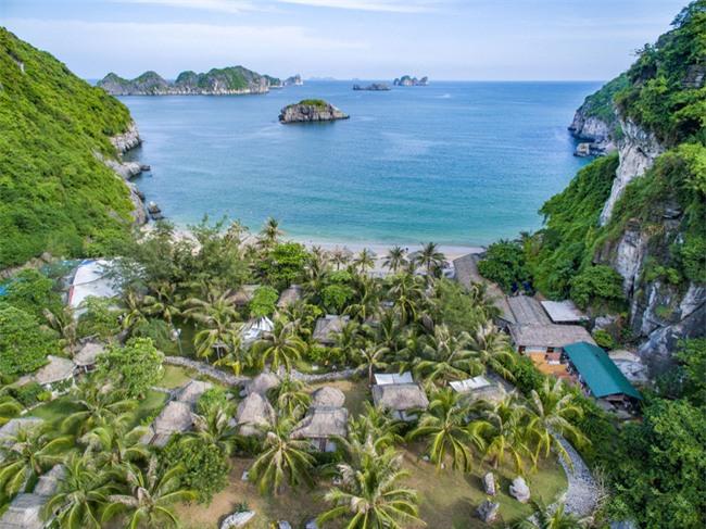 5 resort hội tụ đủ yếu tố đẹp, gần, dễ đi, giá hợp lý cho chuyến du lịch 30/4 gần Hà Nội - Ảnh 13.