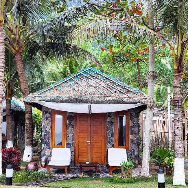 5 resort hội tụ đủ yếu tố đẹp, gần, dễ đi, giá hợp lý cho chuyến du lịch 30/4 gần Hà Nội - Ảnh 15.