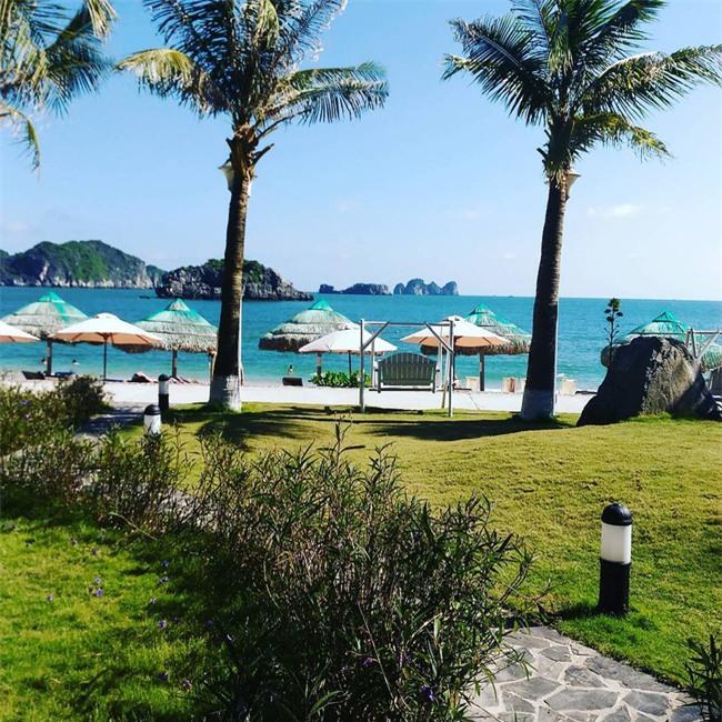 5 resort hội tụ đủ yếu tố đẹp, gần, dễ đi, giá hợp lý cho chuyến du lịch 30/4 gần Hà Nội - Ảnh 17.