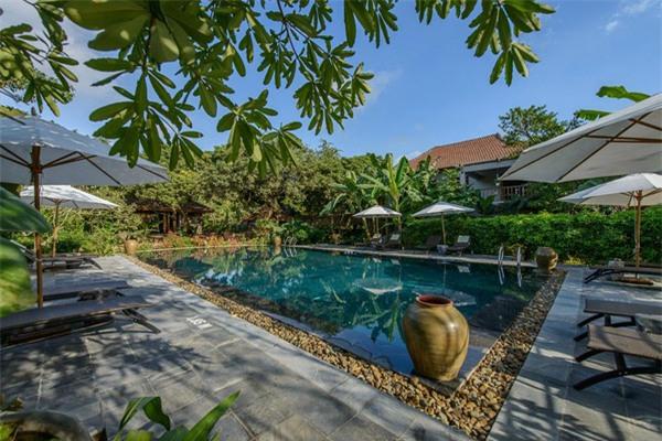 5 resort hội tụ đủ yếu tố đẹp, gần, dễ đi, giá hợp lý cho chuyến du lịch 30/4 gần Hà Nội - Ảnh 21.