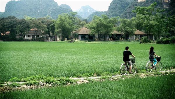 5 resort hội tụ đủ yếu tố đẹp, gần, dễ đi, giá hợp lý cho chuyến du lịch 30/4 gần Hà Nội - Ảnh 23.