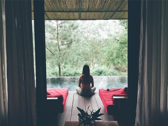 5 resort hội tụ đủ yếu tố đẹp, gần, dễ đi, giá hợp lý cho chuyến du lịch 30/4 gần Hà Nội - Ảnh 26.