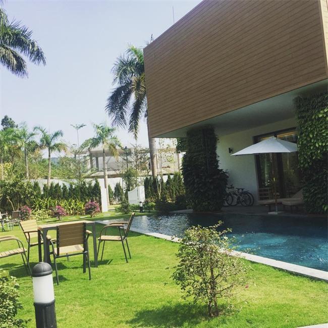 5 resort hội tụ đủ yếu tố đẹp, gần, dễ đi, giá hợp lý cho chuyến du lịch 30/4 gần Hà Nội - Ảnh 27.