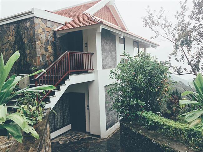 5 resort hội tụ đủ yếu tố đẹp, gần, dễ đi, giá hợp lý cho chuyến du lịch 30/4 gần Hà Nội - Ảnh 3.