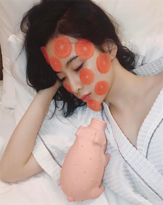 Angela Phương Trinh phải trải qua quá trình thẩm mỹ gian nan mới trở thành mỹ nhân dao kéo đẹp nhất Vbiz - Ảnh 15.