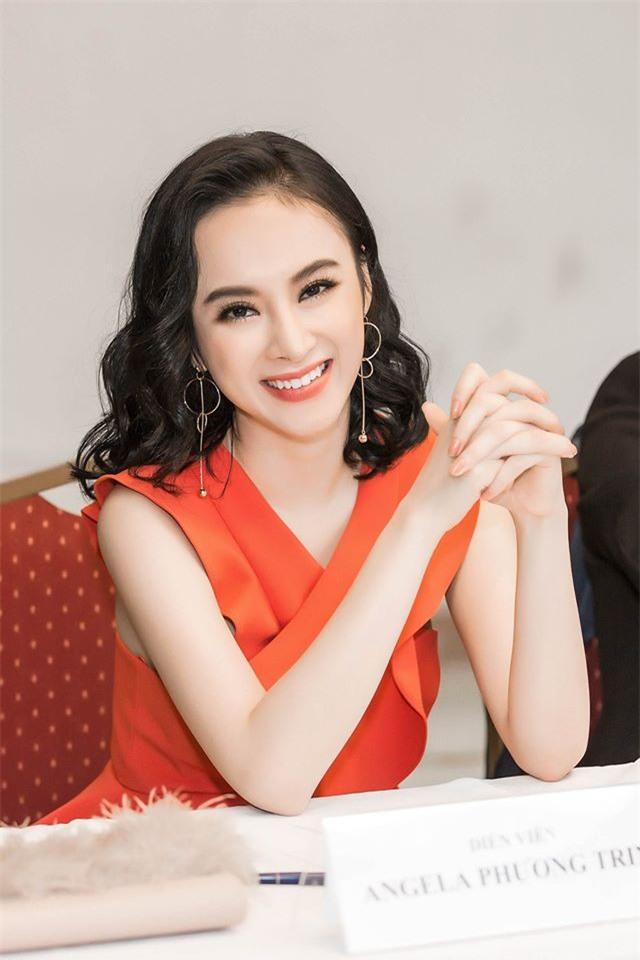 Angela Phương Trinh phải trải qua quá trình thẩm mỹ gian nan mới trở thành mỹ nhân dao kéo đẹp nhất Vbiz - Ảnh 21.