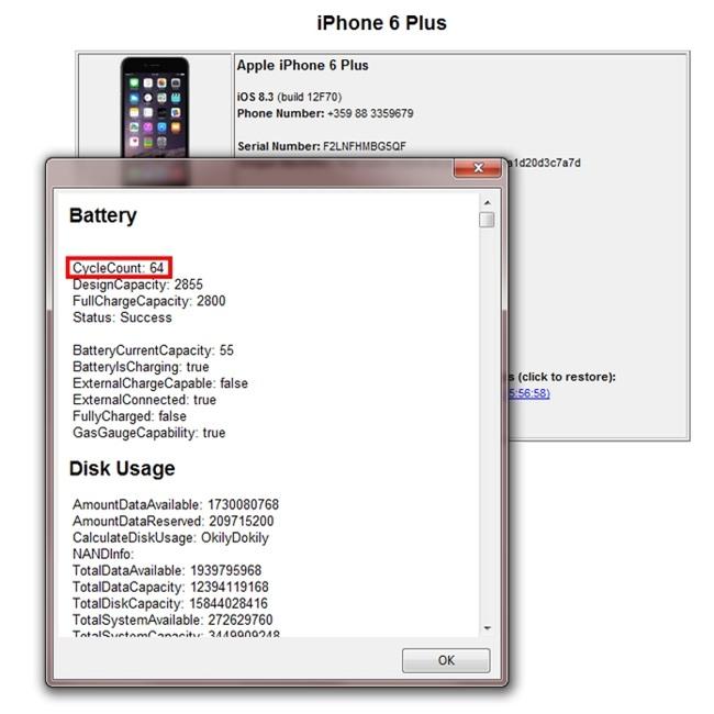 Mua iPhone cũ mà không làm điều này, đừng hỏi tại sao lại tiếc - Ảnh 5.