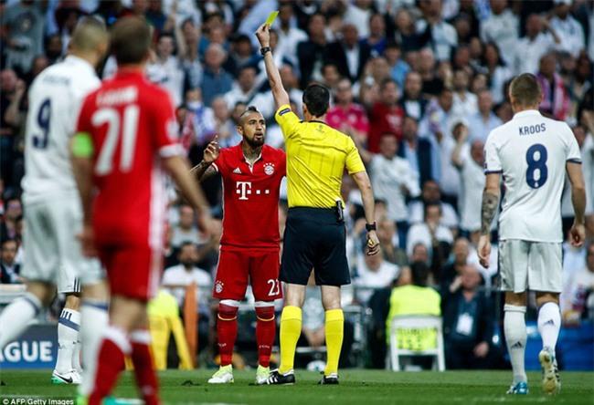 Trên Bernabeu, mỗi ngọn cỏ đều phải gọi tên Cristiano Ronaldo - Ảnh 13.