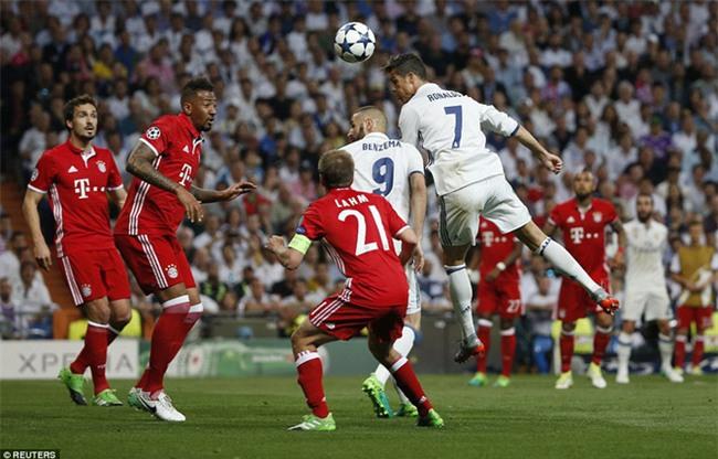 Trên Bernabeu, mỗi ngọn cỏ đều phải gọi tên Cristiano Ronaldo - Ảnh 16.