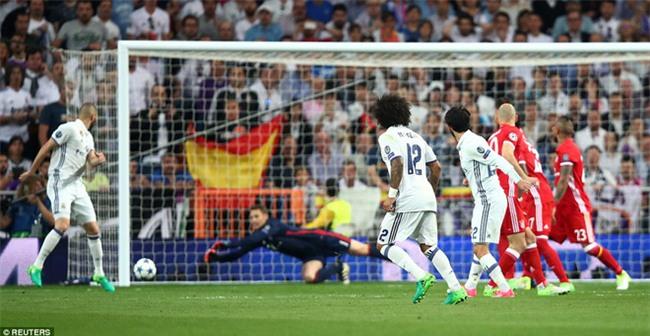 Trên Bernabeu, mỗi ngọn cỏ đều phải gọi tên Cristiano Ronaldo - Ảnh 20.