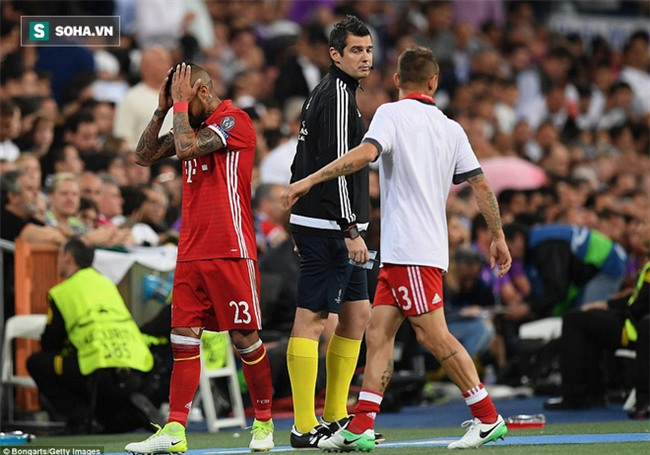 Trên Bernabeu, mỗi ngọn cỏ đều phải gọi tên Cristiano Ronaldo - Ảnh 3.