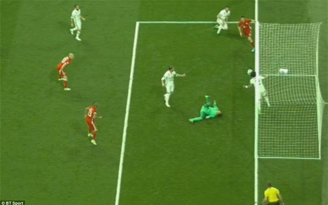 Trên Bernabeu, mỗi ngọn cỏ đều phải gọi tên Cristiano Ronaldo - Ảnh 21.