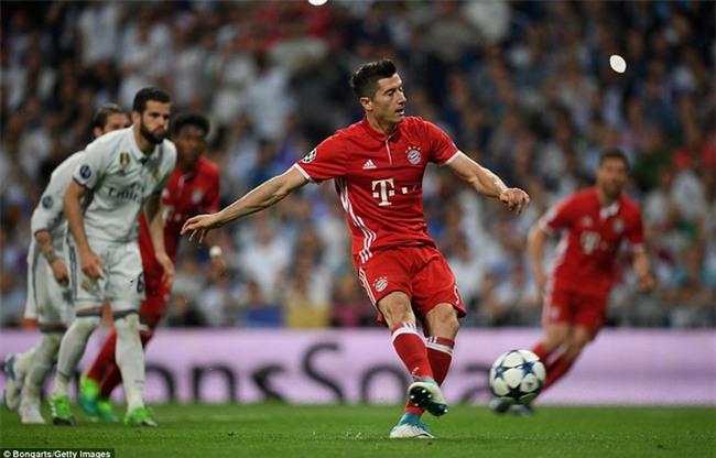 Trên Bernabeu, mỗi ngọn cỏ đều phải gọi tên Cristiano Ronaldo - Ảnh 24.