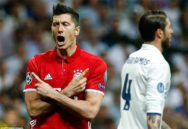 Trên Bernabeu, mỗi ngọn cỏ đều phải gọi tên Cristiano Ronaldo - Ảnh 27.