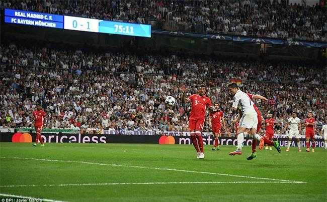 Trên Bernabeu, mỗi ngọn cỏ đều phải gọi tên Cristiano Ronaldo - Ảnh 28.
