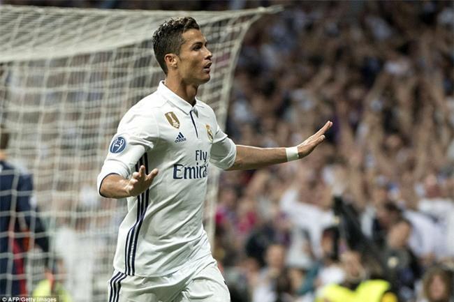 Trên Bernabeu, mỗi ngọn cỏ đều phải gọi tên Cristiano Ronaldo - Ảnh 31.