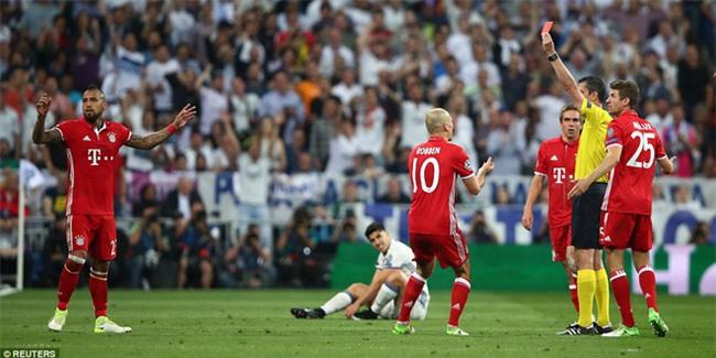 Trên Bernabeu, mỗi ngọn cỏ đều phải gọi tên Cristiano Ronaldo - Ảnh 32.