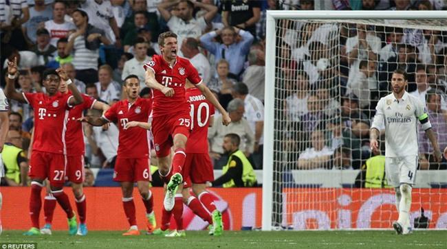 Trên Bernabeu, mỗi ngọn cỏ đều phải gọi tên Cristiano Ronaldo - Ảnh 33.