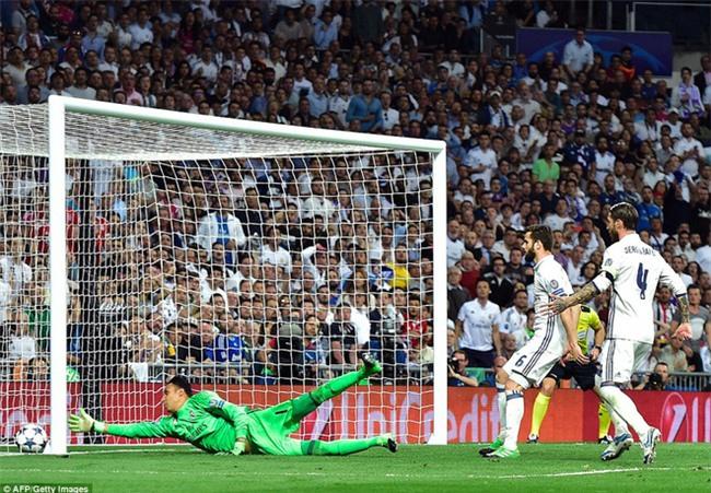 Trên Bernabeu, mỗi ngọn cỏ đều phải gọi tên Cristiano Ronaldo - Ảnh 35.
