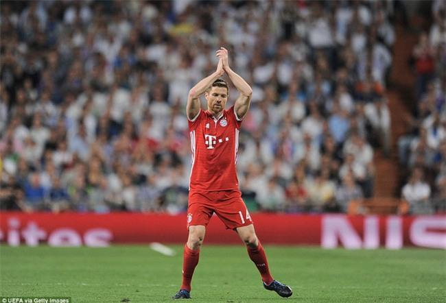 Trên Bernabeu, mỗi ngọn cỏ đều phải gọi tên Cristiano Ronaldo - Ảnh 36.