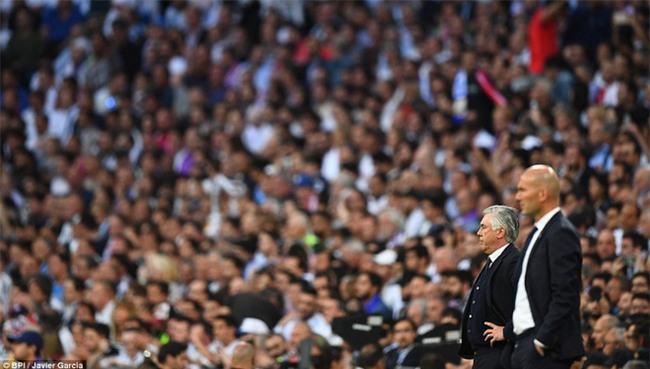 Trên Bernabeu, mỗi ngọn cỏ đều phải gọi tên Cristiano Ronaldo - Ảnh 5.