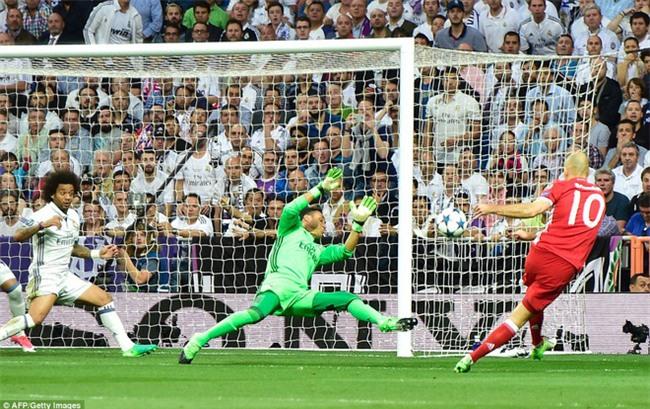 Trên Bernabeu, mỗi ngọn cỏ đều phải gọi tên Cristiano Ronaldo - Ảnh 7.