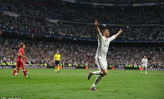 Trên Bernabeu, mỗi ngọn cỏ đều phải gọi tên Cristiano Ronaldo - Ảnh 40.