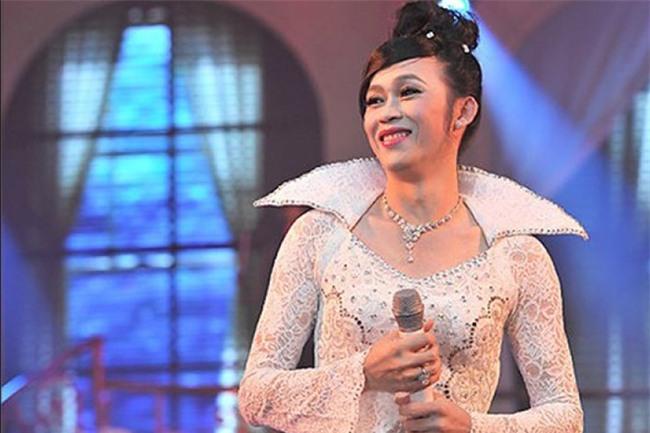Hoài Linh, Thanh Duy Idol từ chối giả gái dù được trả cát-xê khủng - Ảnh 2.