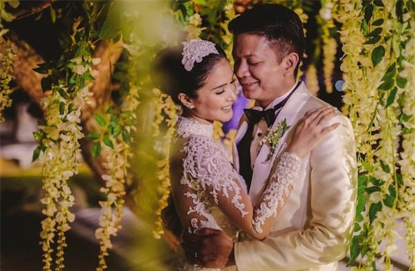 Cuộc sống sang chảnh của cô nàng vợ thượng nghị sĩ, mỹ nhân số 1 Philippines, bạn thân của Tăng Thanh Hà - Ảnh 2.
