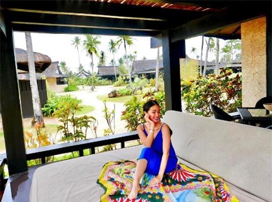 Cuộc sống sang chảnh của cô nàng vợ thượng nghị sĩ, mỹ nhân số 1 Philippines, bạn thân của Tăng Thanh Hà - Ảnh 20.
