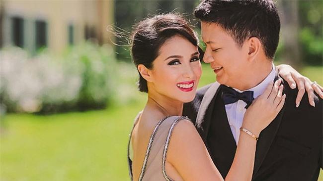 Cuộc sống sang chảnh của cô nàng vợ thượng nghị sĩ, mỹ nhân số 1 Philippines, bạn thân của Tăng Thanh Hà - Ảnh 4.