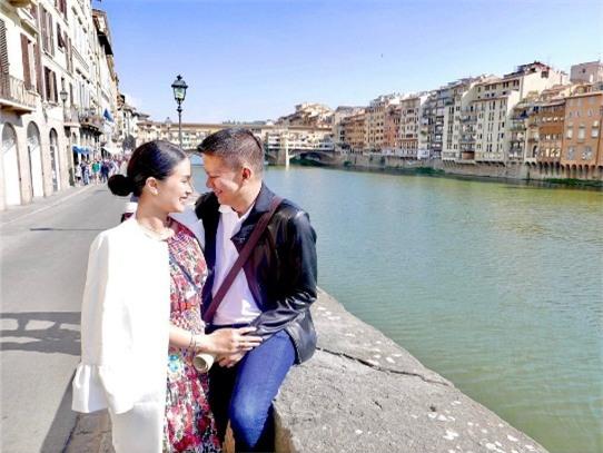 Cuộc sống sang chảnh của cô nàng vợ thượng nghị sĩ, mỹ nhân số 1 Philippines, bạn thân của Tăng Thanh Hà - Ảnh 5.