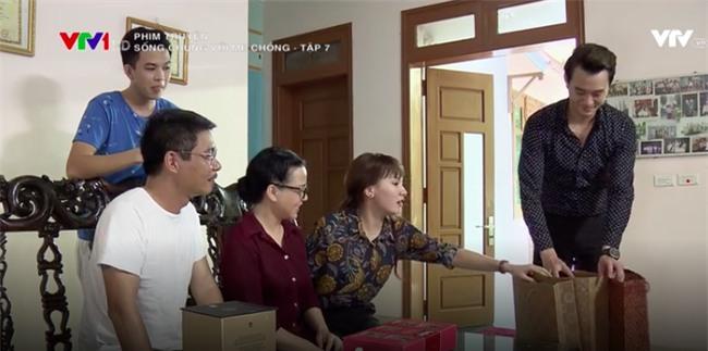 Nàng dâu vừa về thăm nhà ngoại nửa ngày, mẹ chồng đã kiếm chuyện bắt về gấp - Ảnh 6.
