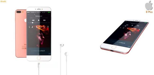 Cận cảnh iPhone 8 Plus đẹp rụng rời khiến ai cũng đứng ngồi không yên - Ảnh 7.