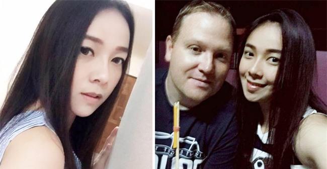 Vài ngày trước khi sang Anh cùng chồng, cô gái Thái Lan bị điện giật chết trong lễ hội té nước Songkran - Ảnh 1.