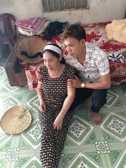 LD1743: Mẹ già ngã quỵ vì con tử nạn tại Đài Loan chưa tìm thấy xác ảnh 1