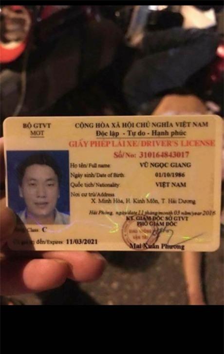 Hai Phong: Tai nan kinh hoang, it nhat 2 nguoi tu vong - Anh 4