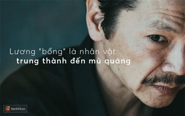 NSƯT Trung Anh: Lương bổng trong Người Phán Xử trung thành đến mù quáng - Ảnh 3.