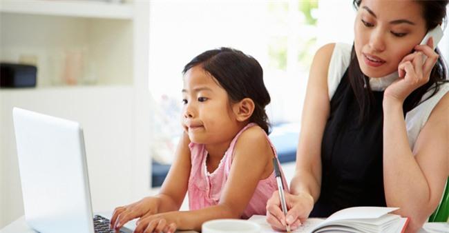 Những định hướng nuôi dạy con bố mẹ phải thay đổi ngay từ đầu để giúp trẻ thành công - Ảnh 3.