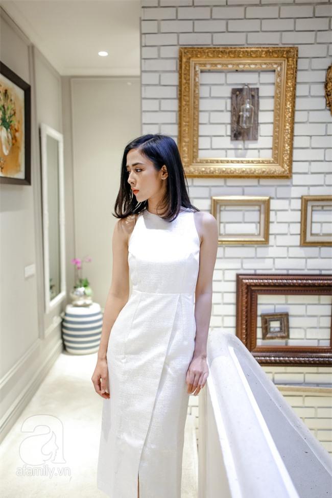 5 thiết kế váy liền mặc suốt mùa hè mà không biết chán - Ảnh 1.