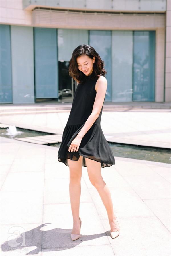 5 thiết kế váy liền mặc suốt mùa hè mà không biết chán - Ảnh 10.