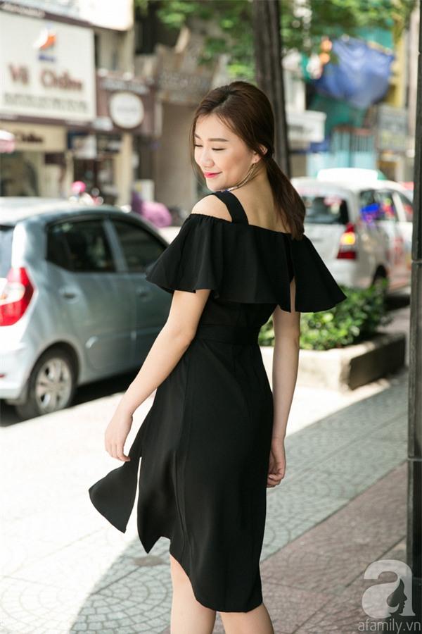 5 thiết kế váy liền mặc suốt mùa hè mà không biết chán - Ảnh 12.