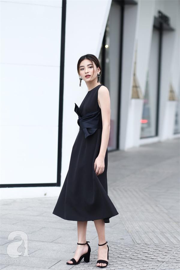 5 thiết kế váy liền mặc suốt mùa hè mà không biết chán - Ảnh 13.