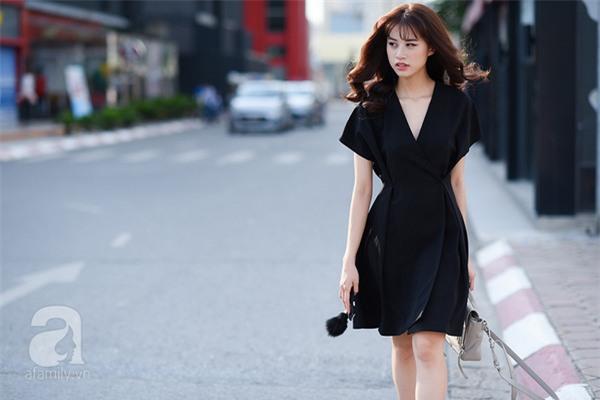 5 thiết kế váy liền mặc suốt mùa hè mà không biết chán - Ảnh 14.