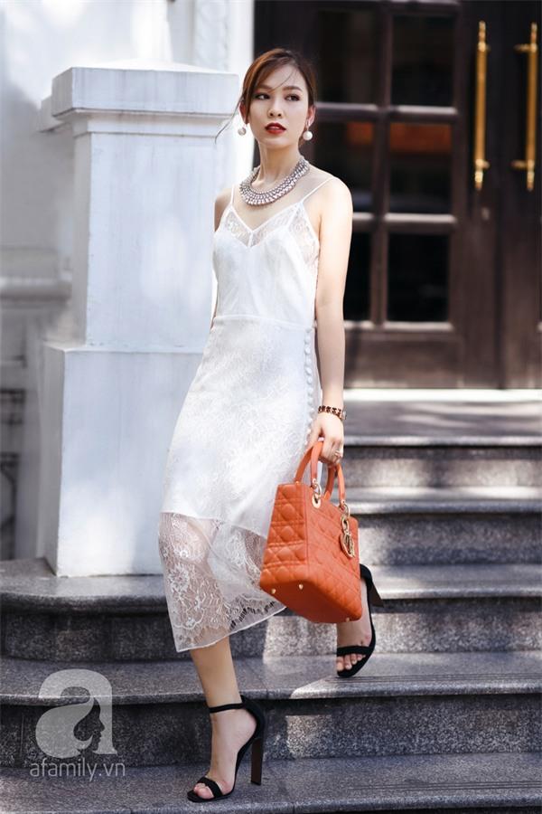5 thiết kế váy liền mặc suốt mùa hè mà không biết chán - Ảnh 16.